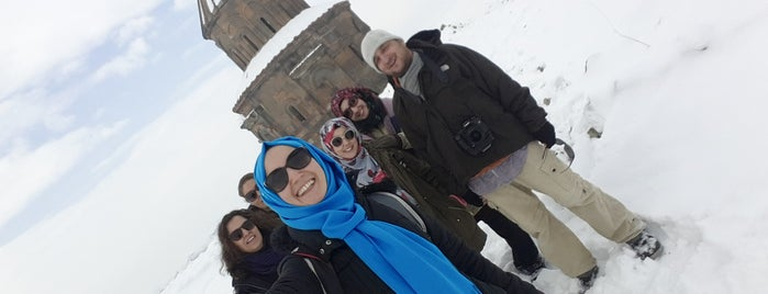 Ani Ören Yeri is one of Posti che sono piaciuti a GLSH.