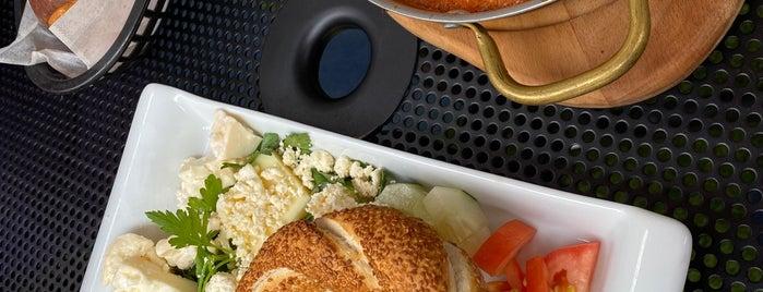 Turkitch - Turkish Kitchen is one of Duygu'nun Beğendiği Mekanlar.