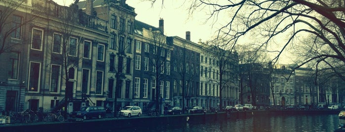 De Gouden Bocht is one of Amsterdam.