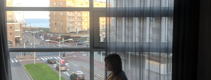 Ramada Hotel is one of Jochemさんのお気に入りスポット.