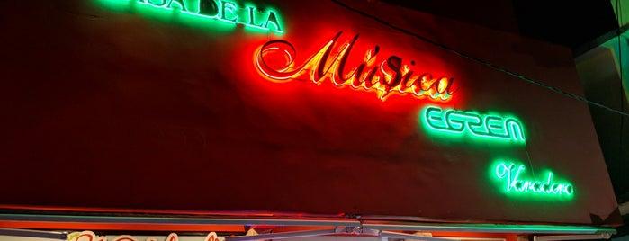 casa de la musica varadero is one of erykaceaさんの保存済みスポット.