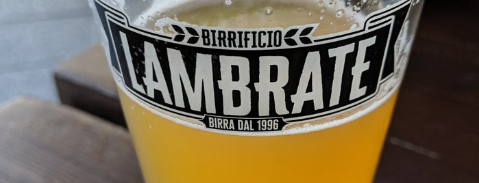 Birra - Italian Craft Beer is one of Germany.