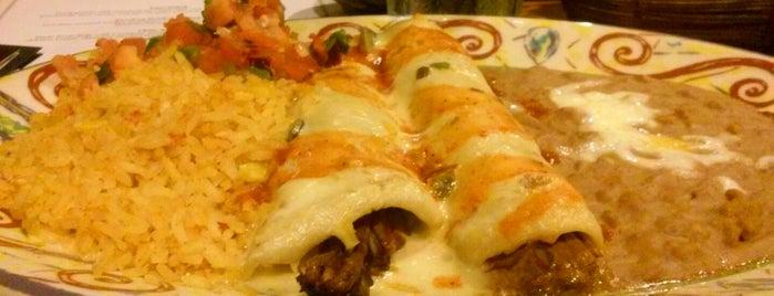 Casa Rita's Mexican Grill is one of Dallas Restaurants List#2.