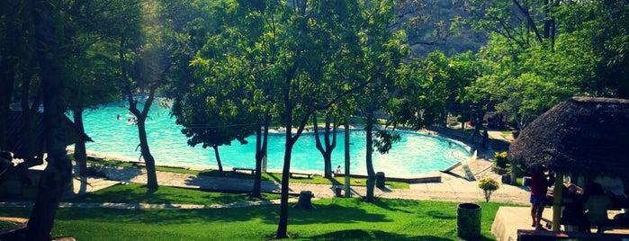 Apotla Parque de Aventura is one of Visitados.