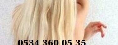 *0534 360 05 35* RUS BAYAN İSTANBUL BEYLKDUZU