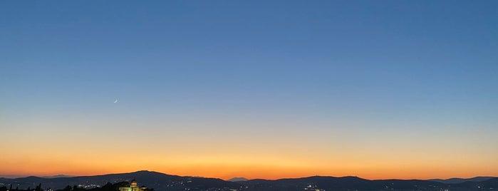 Βραχάκια Ακρόπολης is one of Fresh Athens.