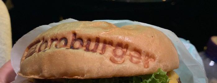 broburger is one of Riyadh Food.