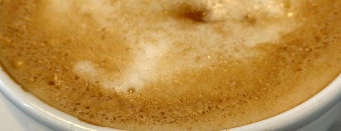 La Vitrina - Cafe Restobar is one of Posti che sono piaciuti a Sergio.