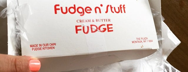 Fudge n Stuff is one of This Needs Hot Sauce Ice Cream Bucket List.