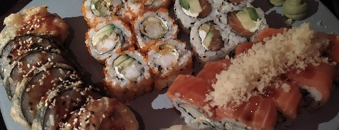 Sushi Masters is one of Kaunas.