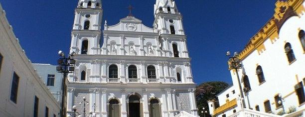 Igreja Nossa Senhora das Dores is one of Serras Gaúchas.
