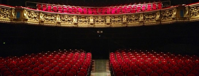 Vene Teater / Русский театр is one of LoVe in TALLin.