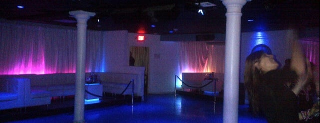 Down Ultra Lounge is one of Best Boston Nightclubs.