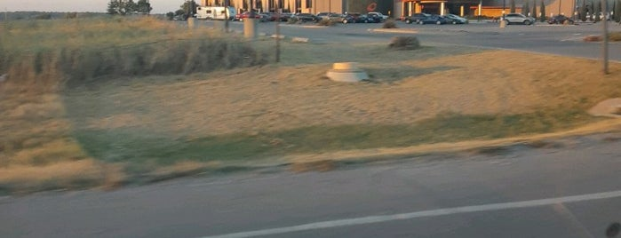 Osage Casino is one of Native American Cultures, Lands, & History.