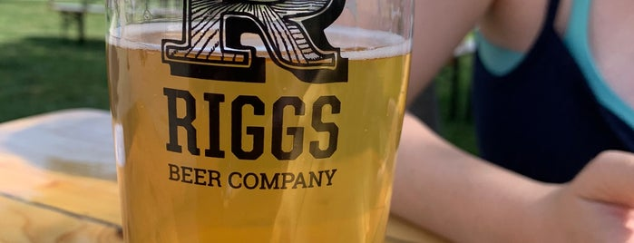 Riggs Beer Company is one of Central IL Breweries.