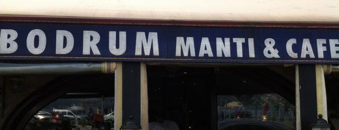 Bodrum Mantı & Cafe is one of Turkey 2013.