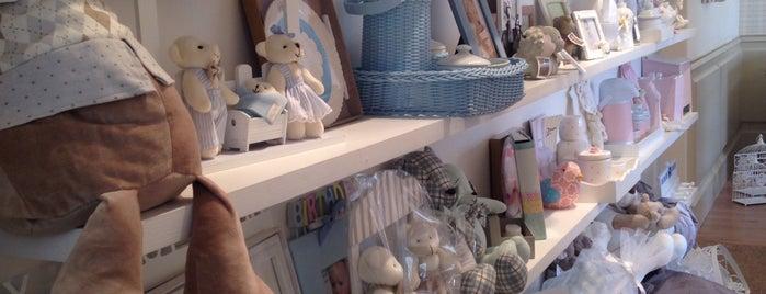 Baby's Mega Store is one of Lugares favoritos de Joao.