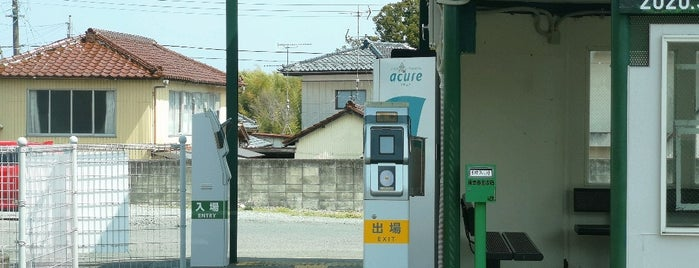 Nittaki Station is one of JR 미나미토호쿠지방역 (JR 南東北地方の駅).