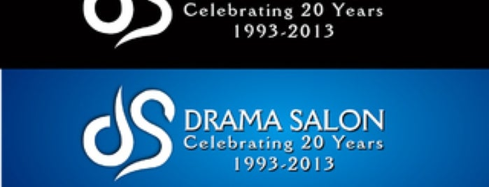 Drama Salon is one of Stuff....