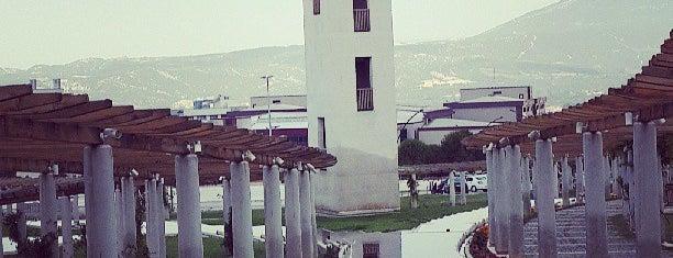 Pamukkale Üniversitesi is one of สถานที่ที่บันทึกไว้ของ Özgür Yaşar.