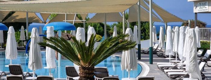 Tui Sensatori Sorgun By Barut Hotels is one of Turkey.