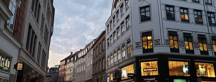 adidas Originals Store Copenhagen is one of Copenhagen.