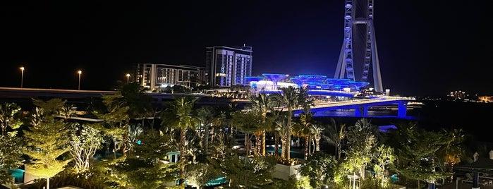 Address Beach Resort is one of Summer 2021 Goals 👙💕.