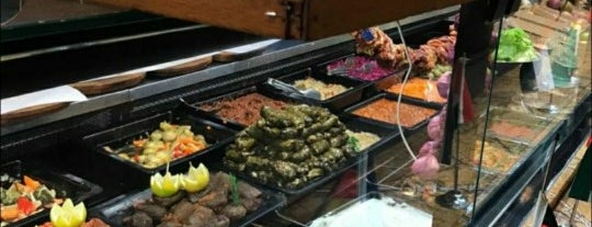 Ercan Steakhouse is one of اسطنبول.