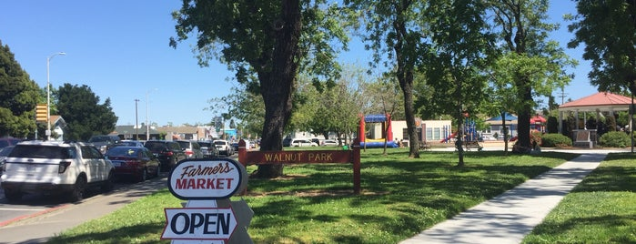 Petaluma East-Side Community Farmers' Market is one of Bay Area.