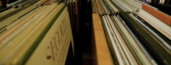 Millerecords Music Store is one of Record Stores Worldwide.