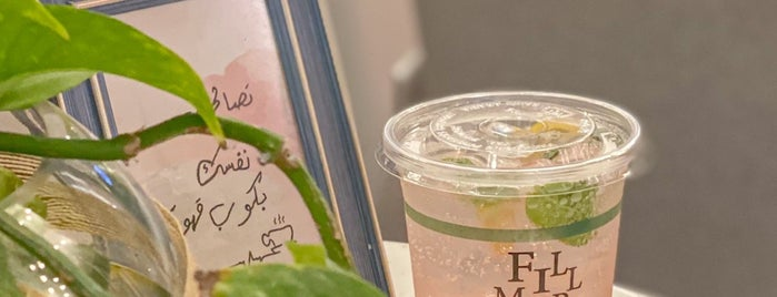 Fillmore Speciality Coffee is one of Posti salvati di Queen.