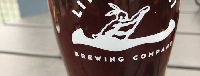 Little Miami Brewing Co is one of Cincinnati: An Indie-ish Guide.