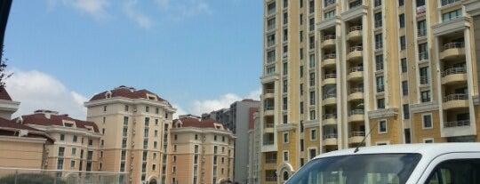 Pelican Hill is one of Locais curtidos por Engin.