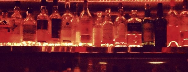 Booker and Dax at Ssäm is one of Esquire's Best Bars in New York, 2013.