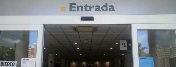 Expo Grupo Rafael Afonso is one of Gran Canaria.