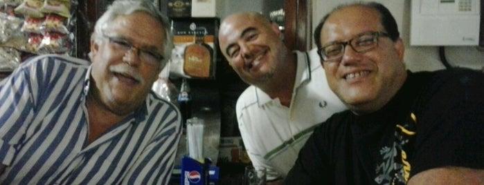 La Tienda Bar is one of Gran Canaria.
