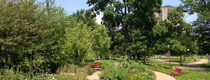 Loring Park is one of Minneapolis's Best Entertainment - 2013.