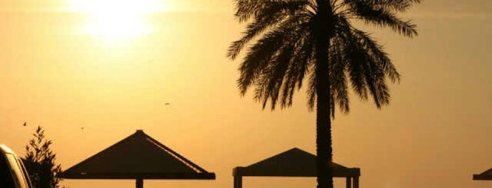 Aramco Beach is one of Best Asian Destinations.