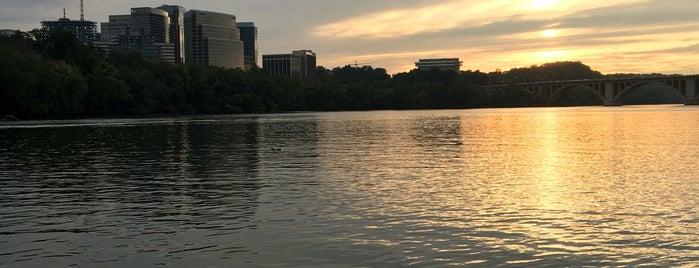 National River Tours, Washington Harbor is one of Washington D.C..