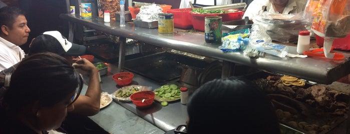Tacos De Arturo is one of Guanajuato.