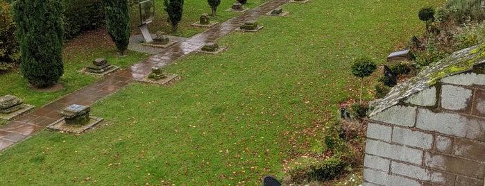 Roman Gardens is one of Tempat yang Disukai Carl.