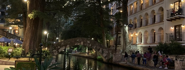 San Antonio is one of A Guide to: Texas!.