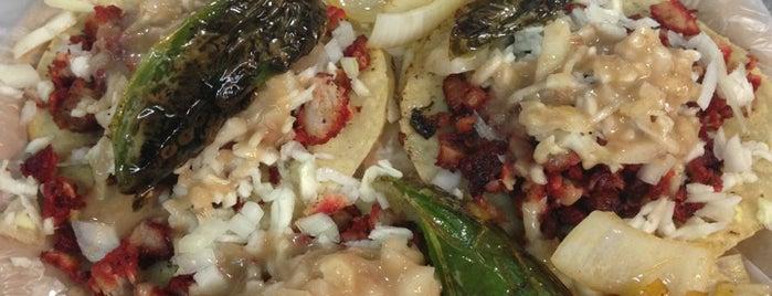 Tacos De Cabeza La Motilona is one of Arturo'nun Beğendiği Mekanlar.