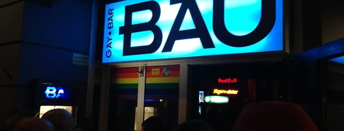Bau is one of G-Rated.