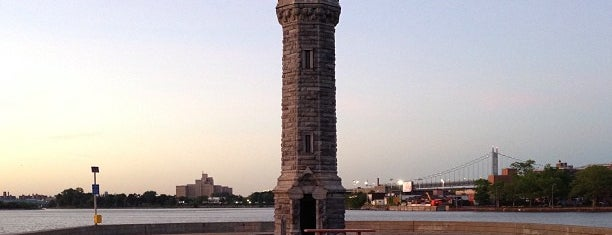 Blackwell Island Lighthouse is one of NEW YORK CITY : Manhattan in 10 days! #NYC enjoy.