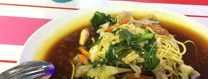 Restoran Suasana Tom Yam is one of Makan @ KL #8.