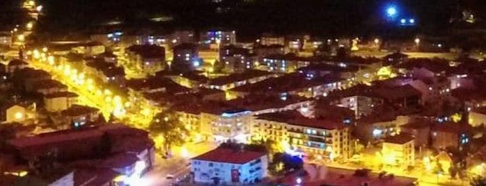 Kula Kent Meydanı is one of İlker 님이 좋아한 장소.
