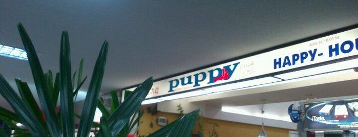 Casa de Lanches Puppy is one of Onde almoçar na Paulista.