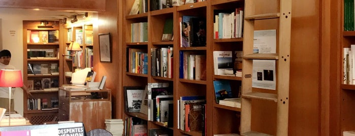 Librairie Des Colonnes is one of Maroc.