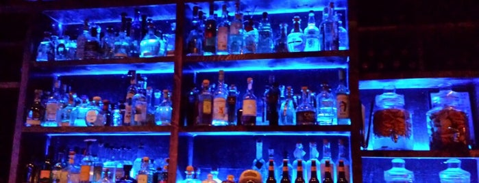 El Centro is one of DC Cocktail Week 2014.